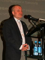 Аркадий Борисович Балунов